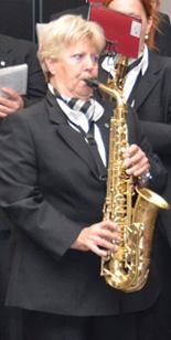 Fieny Lohuis